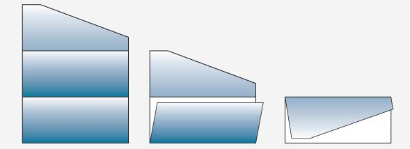 Дизайн успешного буклета