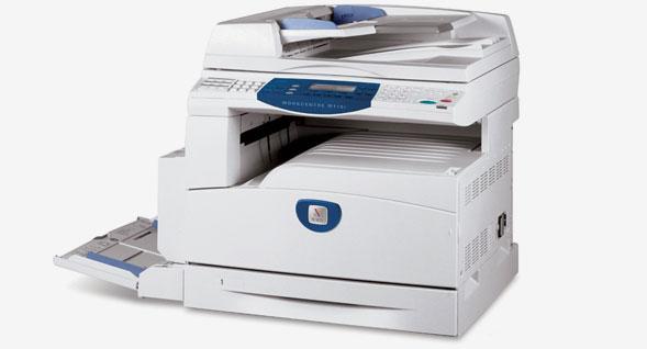 Цифровые копировальные аппараты