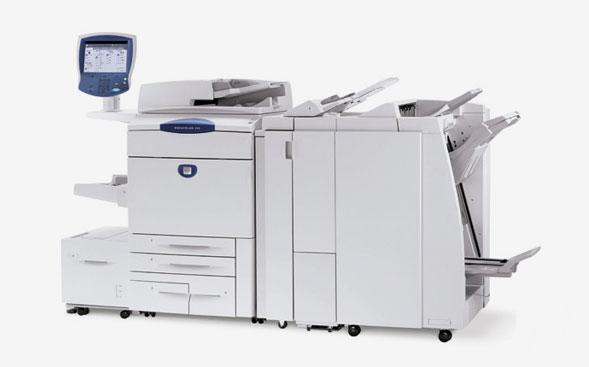 Цифровое печатное оборудование