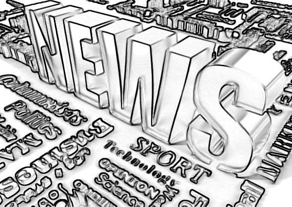Редизайн газеты