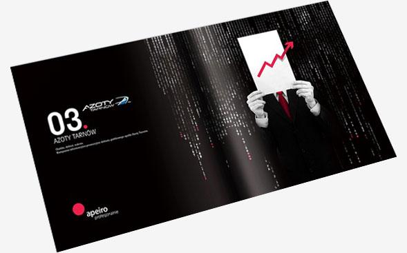 Дизайн годового отчета, советы
