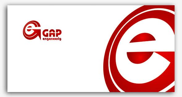 Дизайн корпоративного конверта