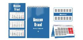 Фото отпечатанные календари настенный календарь, квартальный календарь, календарь домик и карманный