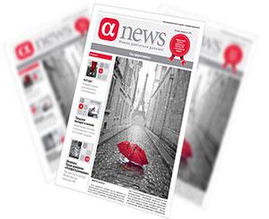 Дизайн газет, с большими фотографиями