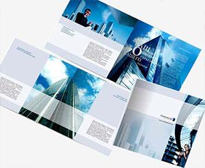 Брошюры для маркетинга