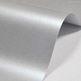 перламутровая бумага, серебро