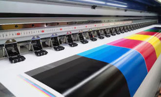 Цифровая печать рекламной продукции