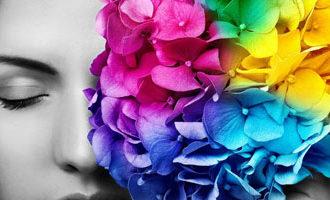 Цветная цифровая печать
