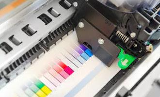 Экологически чистая печать