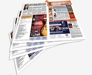Основы дизайна газеты