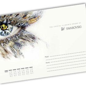 Печать конверта С4