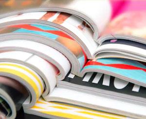 Методы печати каталогов