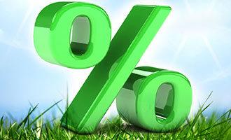 Поддержка курса «зеленых»