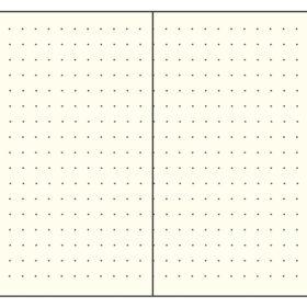 Блокнот для записей клетку