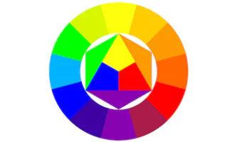 Яркость красок