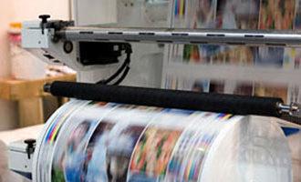 Особенности современной печати