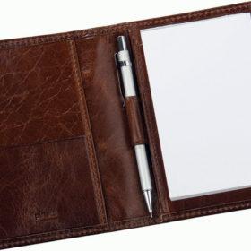 Ежедневник с ручкой