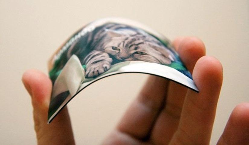 Эластичный, гибкий виниловый магнит