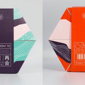 Изготовление дизайнерской упаковки