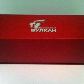 Красная упаковка подарочный вариант
