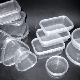 Пластиковая упаковка