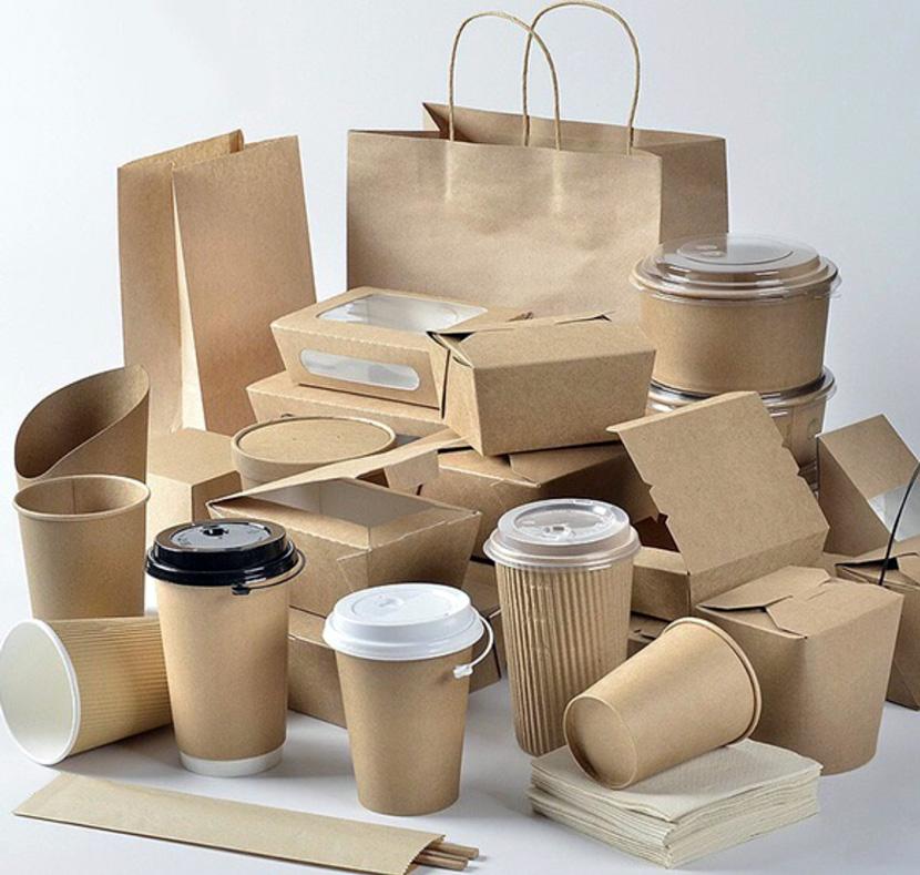 Упаковка для товаров