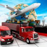 Доставка листовок транспортными компаниями по всему миру