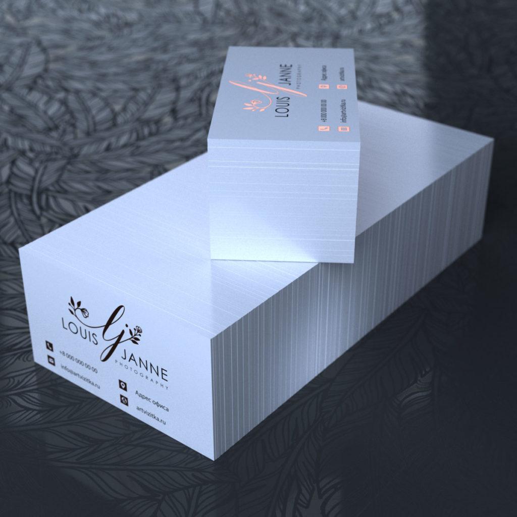 Блоки отполированных визиток перед металлизированнием торцов.