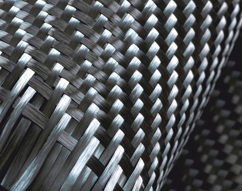 Структура карбона.