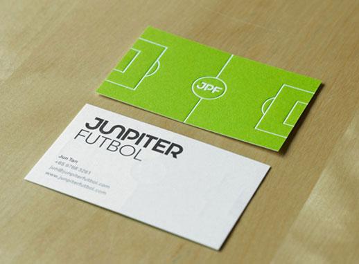 Креативные визитки