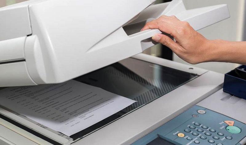 Копицентр оказывает оперативные услуги печати и копирования