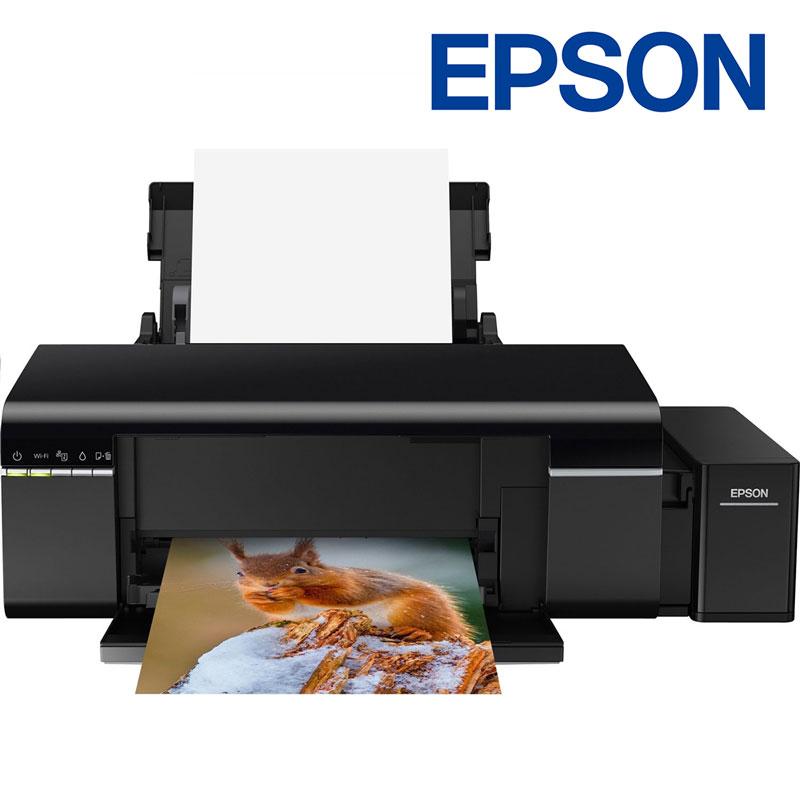 Визитки на струйном принтере